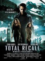Total Recall Mémoires Programmées